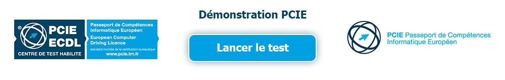 PCIE_Démonstration